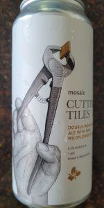 Cutting Tiles (Mosaic)