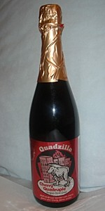 Quadzilla (Cherry Quad)