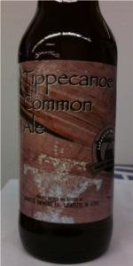 Tippecanoe Common Ale