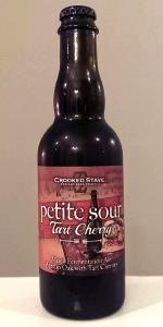 Petite Sour - Tart Cherry