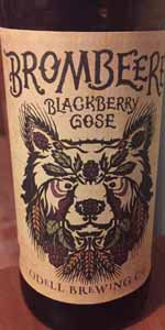 Brombeere Blackberry Gose