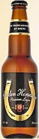 Great Lakes Golden Horseshoe Premium Lager