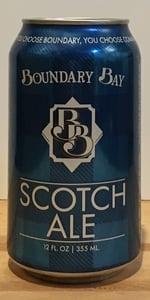 Scotch Style Ale