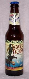 Heller Hound Bock Beer