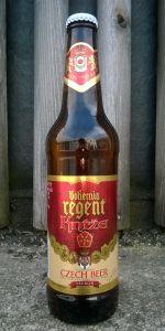 Bohemia Regent Kníže