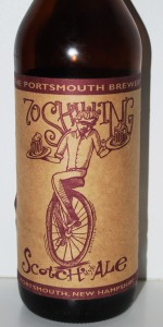 Portsmouth 90 Shilling Scotch Ale