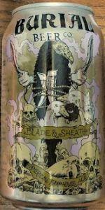 Blade & Sheath