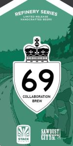 HWY 69 (Collaboration Brew)