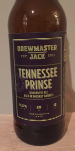 Tennessee Prinse