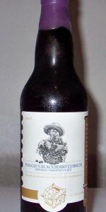 Terrapin Maggie's Blackberry Cobbler Imperial Farmhouse Ale