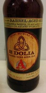 III Dolia