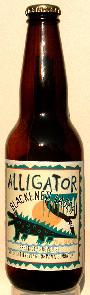 Alligator Blackened Lager