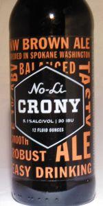 Crony