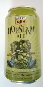 Hopslam Ale Bell S Brewery Eccentric Caf 233 Amp General