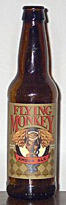 Flying Monkey Amber Ale