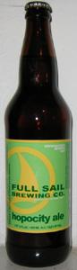 Hopocity Ale (Brewmaster Reserve)