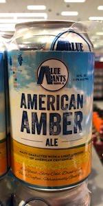 American Amber Ale