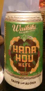 Hana Hou Hefe