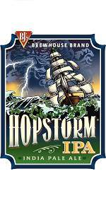 Hopstorm IPA