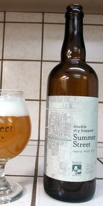 Double Dry Hopped Summer Street IPA