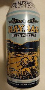 Haybag American Hefeweizen