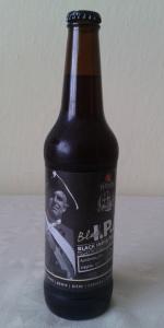 Permon Black IPA