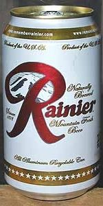 Rainier Lager
