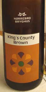 King's County Brown Ale