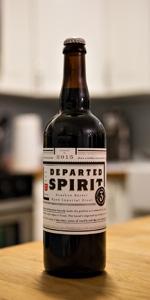 Departed Spirit