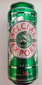 Heileman's Special Export
