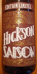Hickson Saison