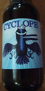 Cyclope Alpha IPA