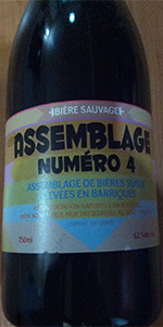 Assemblage No. 4