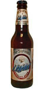 Shipyard Light Beer