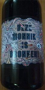 SuperMoine #4 Deze Monnik Is Dronken