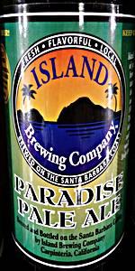 Paradise Pale Ale