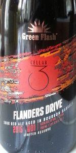Cellar 3:  Flanders Drive