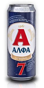 Alfa Strong