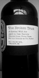 The Broken Truck