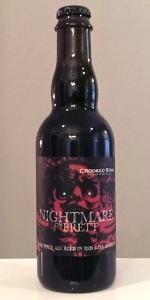 Nightmare On Brett (Aged In Red Wine Casks)