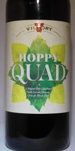 Hoppy Quad