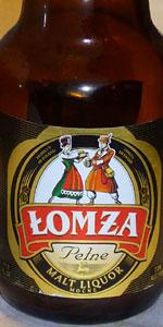 Lomza Pelne (Premium Beer)