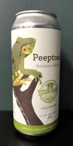 Peeptoad