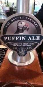 Puffin Ale