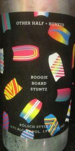 Boogie Board Stuntz