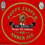 El Toro Poppy Jasper