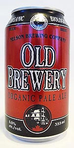 Old Brewery Pale Ale