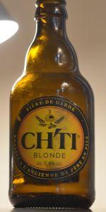 Ch'ti Blonde