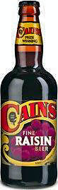 Cains Fine Raisin Beer