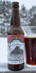 Boneyard Barley Wine
